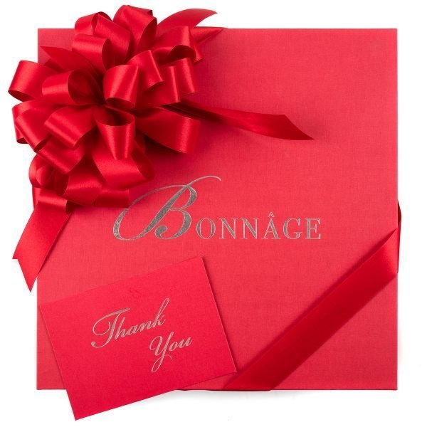 Bonnage Luxury Gift Wrapping