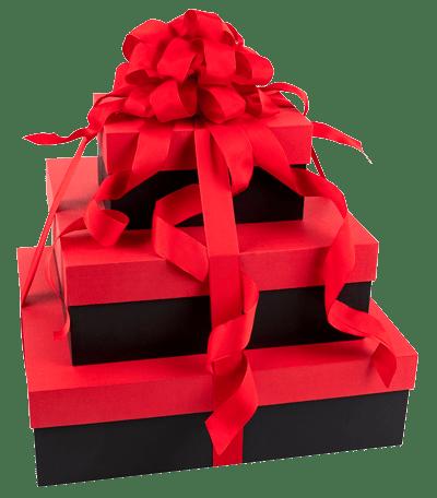 Luxury Bonnage Signature Gifts