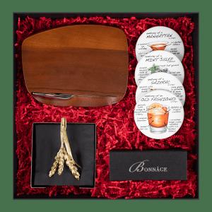 Bonnage Whiskey Luxury Gifts