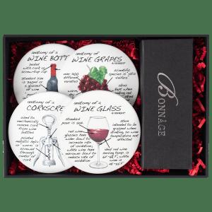 Bonnage Wine Luxury Gifts
