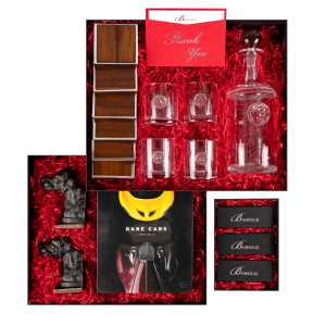 Luxury Bonnage Signature Gifts For Him